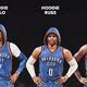 """权游有死亡军团,NBA来了""""帽衫军团"""",勇士怕吗?"""