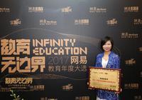 饶教授文化教育郑国丽:研发独具特色的全脑课程体系