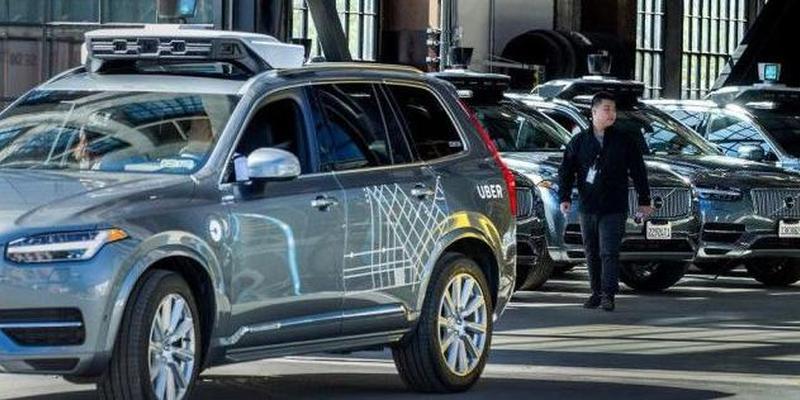 Uber首次在硅谷推无人出租车服务 先面对内部员工