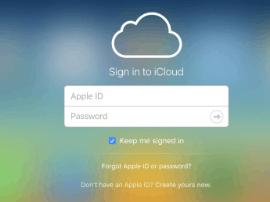 """苹果低调买下""""iCloud.net""""域名打的是什么算盘?"""