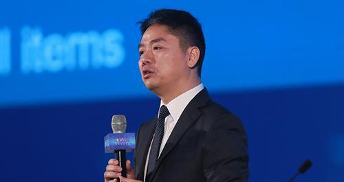 刘强东:AI将节约50%人力 但京东开除8万员工是误读