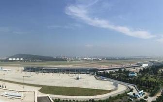 福州机场又有新进展 乘机体验再度升级!