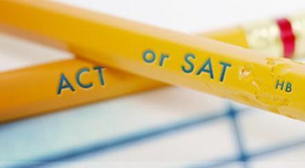 SAT及ACT考试向美国高中生免费开放