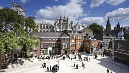 英国顶级公学威斯敏斯特首次海外办学选择中国