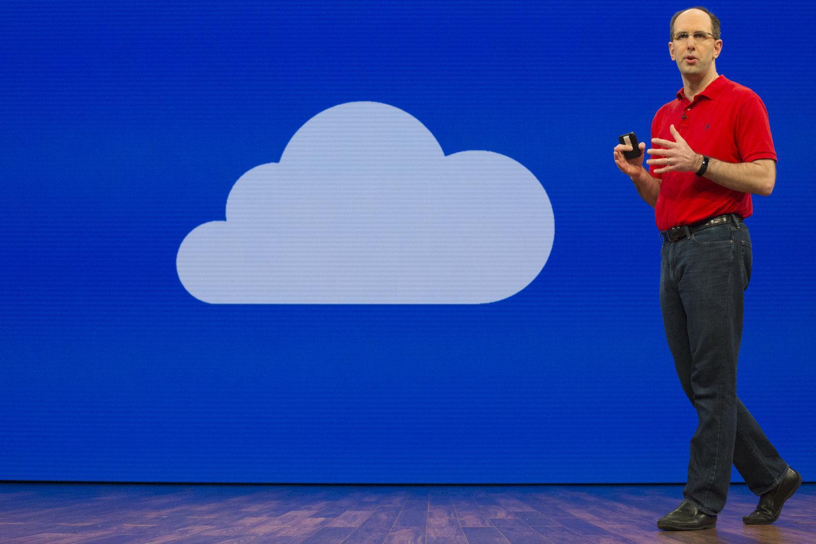 微软开发者大会今晚开幕,你期待什么新产品?