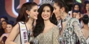 """泰国变性皇后出炉 17岁变""""美女"""""""