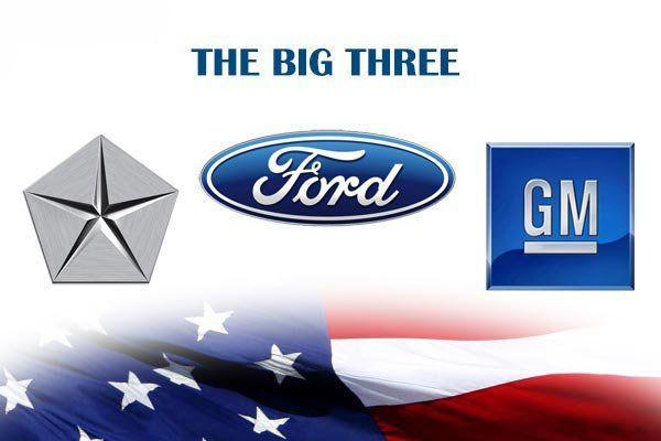 美官员将会见汽车巨头 汽车业成北美自贸协定关键