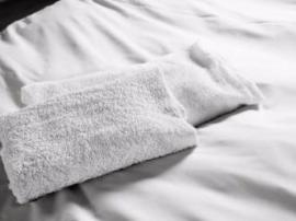 太原味道园商务酒店等20家酒店存在不合格毛巾