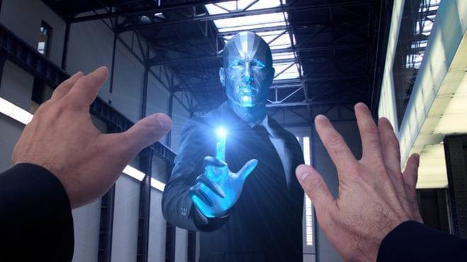 未来网络战如何打?智能机器是黑客的克星吗