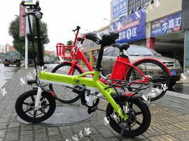 共享助力单车有望7月登陆南宁 会员一年365元随便骑