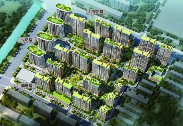 2018网易(淄博)房产博览会精品推荐之新东升·福园