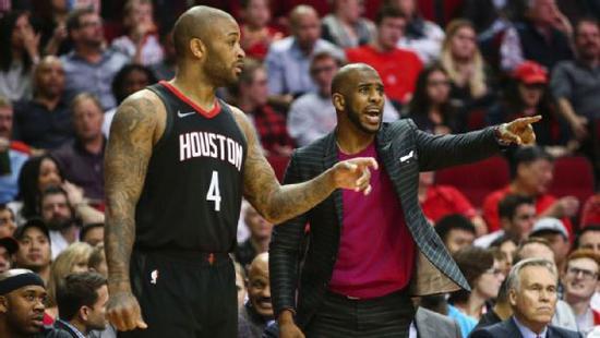 看完此文你會明白,為何幹籃哥、小河流會「討厭」CP3了!-Haters-黑特籃球NBA新聞影片圖片分享社區