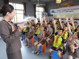 韩亚航空捐赠美丽教室 积极推动中韩民间交流