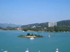 台湾商业总会到河北省考察  期务实合作