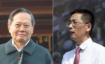 杨振宁任西湖大学校董会名誉主席