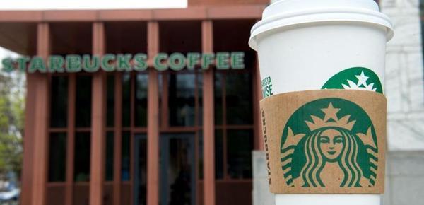 星巴克将关闭约8000店面 做反种族歧视培训