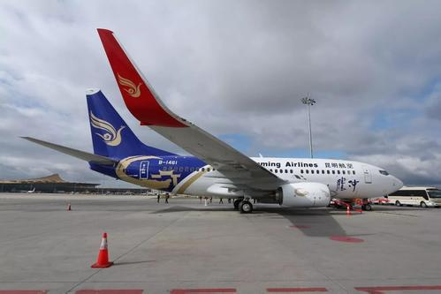 腾冲机场15日恢复开通腾冲—成都直飞航线
