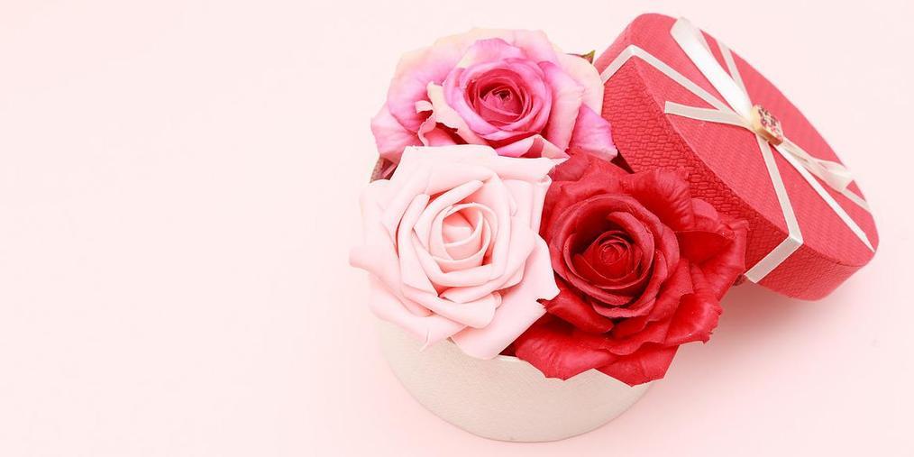朝阳天价玫瑰 情人节是走肾还是走心