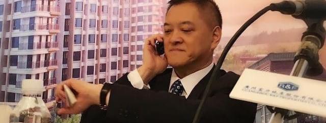 李思廉:我不是杀价天
