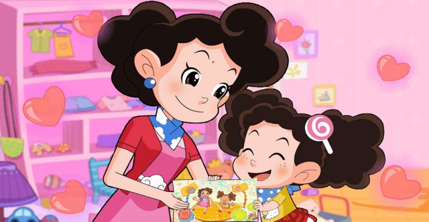 《棉花糖和云朵妈妈2》:讲好中国故事的动画片