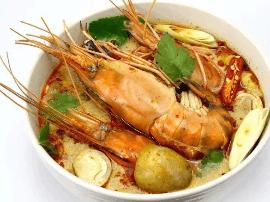 辣 是人与食物最激烈的交流方式