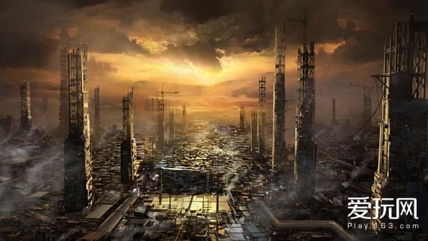 9环境问题亦是随着科技的进步所伴生的突出问题,环境与科技间的矛盾往往也是不可调和的