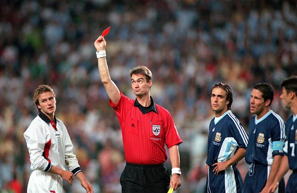 世界杯最经典一战!