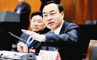唐良智在审议政府工作报告时说:坚决贯彻以习近平同志
