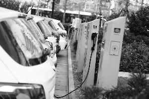 新能源车补贴退坡传闻发酵 龙头车企称影响不大