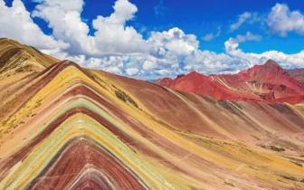 除了天空之城  秘鲁还有这些值得一去的地方