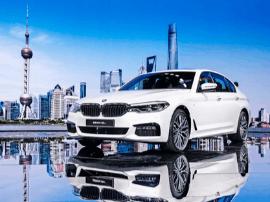 2017上海车展:细数那些豪华品牌到底在车展上干了什么?
