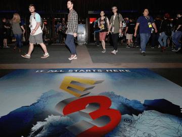 爱玩看世界:E3公众开放之后带来的安全问题