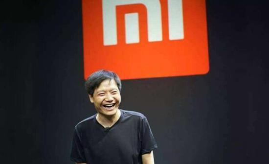 小米将成今年最大IPO 离雷军万亿收入梦想更近了(图