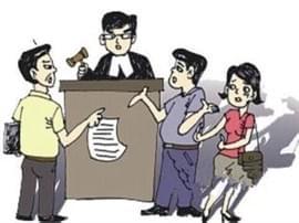 买房送面积有争议 市民告南昌九洲房地产公司