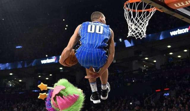 無冕灌籃王 Gordon願再戰灌籃大賽,這次能否再創經典?(影)-Haters-黑特籃球NBA新聞影片圖片分享社區