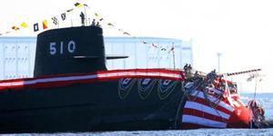 日本潜艇威胁多大?苍龙世界一流