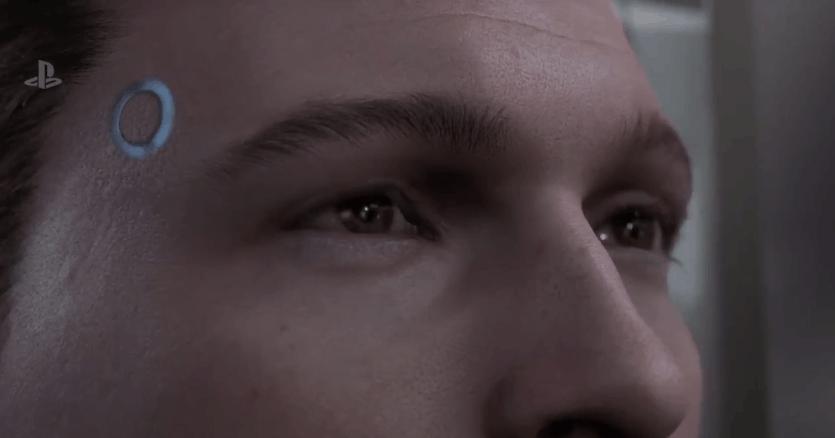 《底特律:变人》PSX2017官方演示 游戏开发已近尾声