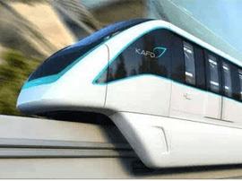 轻轨1号线2020年前建成 淄博北站计划明年6月投用
