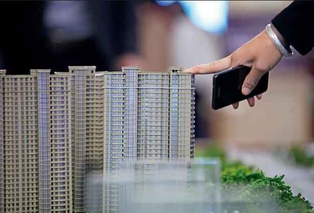 一线城市新房和二手房价格涨幅均连续15个月回落