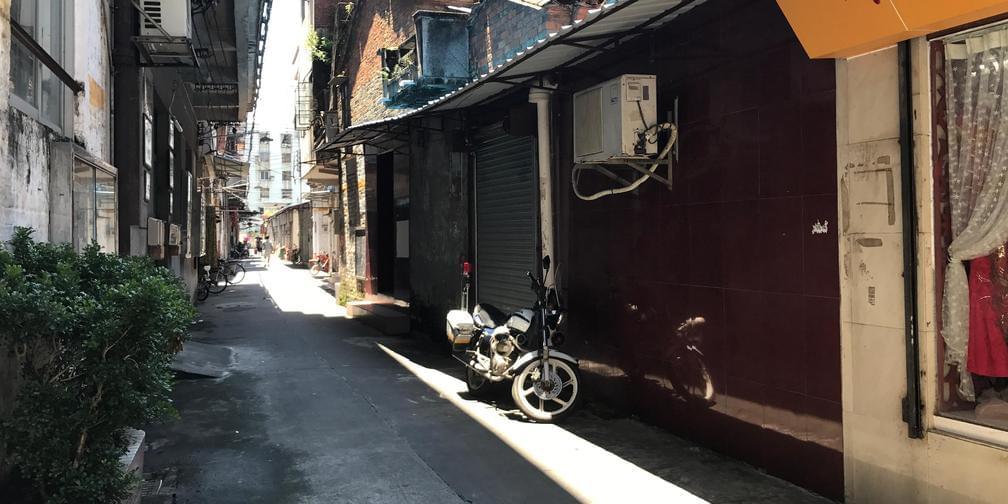 【易老妹寻味东莞】旨亭街里有人家,云吞飘香出深巷
