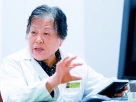 华明珍:她改写了中医不治急症的历史