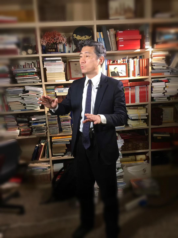 李稻葵:中国未来的发展怕的不是慢 而是这个字