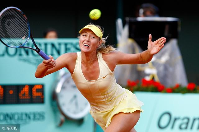WTA斯图加特-莎娃不敌6号种子遭遇一轮游?博彩公司提前给出答案