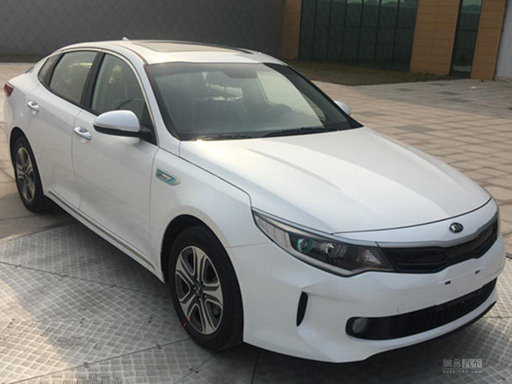 或为现代ENCINO兄弟款 起亚将发布新SUV