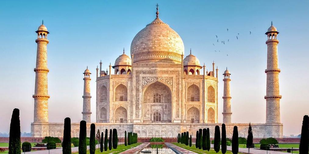 双语阅读:印度泰姬陵将限时参观 每次最多3小时