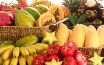 烂水果不能吃 去掉腐烂部分再吃也不行
