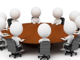 运城市人大常委会第15次主任会议召开