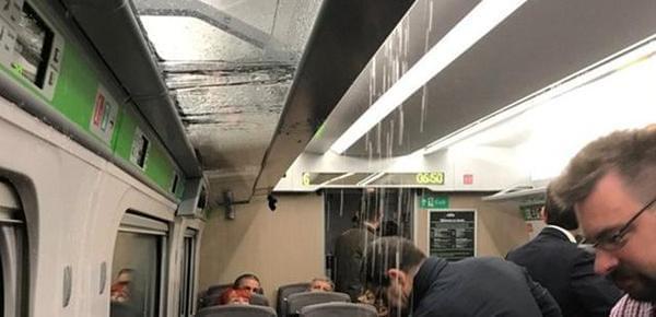 漏水闷热晚点!日本高铁拿什么和中国高铁比