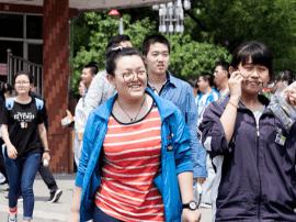 太原五中名师评析2017年的高考作文
