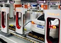 特斯拉在中国受阻:上海建立工厂仍未达成协议
